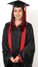 Graduate Student - Fund Pros