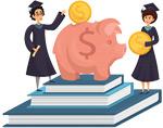School Piggy Bank - Fund Pros